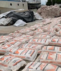 Colombia en VS  nemen in gezamenlijke operatie meer dan 7,5 ton cocaïne in beslag
