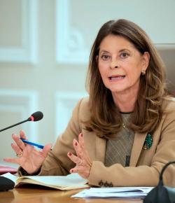 Colombiaanse vicepresident Ramírez trekt smaadrechtszaak tegen Britse journalist in