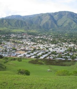 Drie mannen vermoord in departement Huila