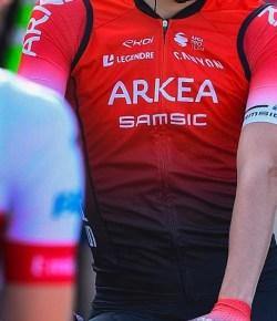 Wielerploeg van Nairo Quintana in vooronderzoek naar vermoedelijk dopinggebruik