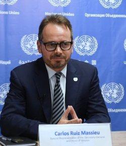 VN-gezant zegt dat veel voormalige FARC-strijders in Colombia worden gedood