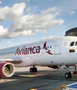Avianca kondigt vluchten tussen Colombia en Spanje aan