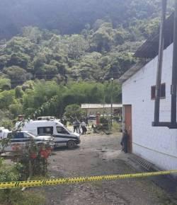 Minstens 15 doden bij twee bloedbaden in Antioquia en Cauca