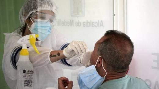 Rechter beveelt Colombiaanse regering om negatieve PCR-test te eisen voor reizigers die naar Colombia reizen