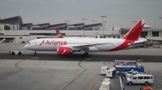Avianca zet herstructurering voort zonder overheidssteun