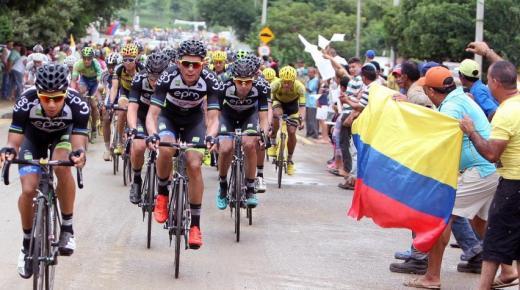 Ronde van Colombia 2020 vandaag van start