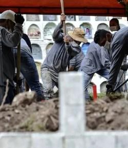 6.402 onschuldige burgers gedood door Colombiaanse militairen