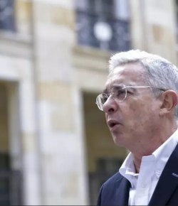 Hervatting hoorzittingen in zaak ex-president Uribe pas na hoger beroep
