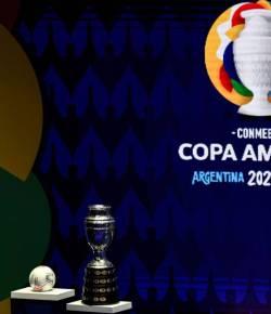 Colombia geen gastland Copa América wegens aanhoudende protesten