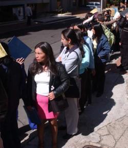 Werkloosheid Colombia in juni gedaald tot 14,4%