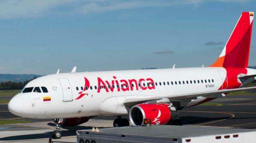 Avianca breidt uit met vijf nieuwe internationale vluchten en hervat extra vluchten