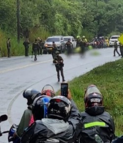 Twee politieagenten vermoord in Cauca