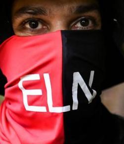 Leger doodt ELN-leider El Viejo