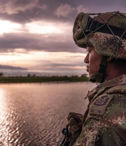 Tien FARC-dissidenten gedood in vuurgevecht met Colombiaans leger