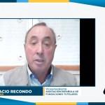 Intervención vicepresidente AEFT - Ignacio Recondo