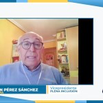 Intervención Vicepresidente Plena Inclusión - Juan Pérez