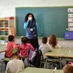 Mediante actividades lúdicas los niños aprendieron valores