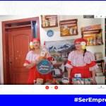 5 mujeres emprendedoras de Perú participaron en feria virtual Expo Emprende Mujer de la FIMLM