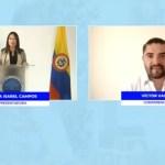 En el marco de Expo Emprende Mujer 2021, evento virtual organizado por la Fundación Internacional María Luisa de Moreno, también hubo espacio dentro de la agenda, para que los asistentes participaran en una serie de conferencias con expertos invitados de diferentes países, entre los que se destacan dos conferencistas mexicanos.