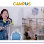 Clase introductoria a los cursos del Campus virtual de la Fundación. Junio 2021