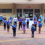 ENTREGA DE KITS ESCOLARES Y TABLETS PARA NUEVO INICIO DE CLASES EN ECUADOR