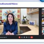 Emprendedora ecuatoriana logra que su negocio crezca gracias al apoyo de la Fundación; conoce más sobre Austro Sport