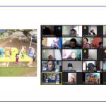 Actividad para niños de Panamá Oeste y Chiriqui