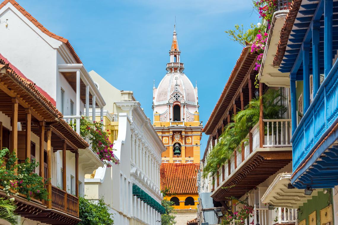 Getsemani Cartagena