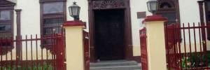 д.Санта Роса де Осос - деп. Антиокия