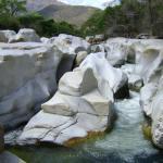 Река Бадилио деп. Сесарь