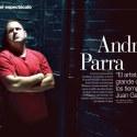 Андрес Парра - актёр