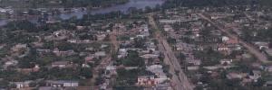 город Араука