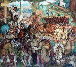 Сопротивление индейцев испанским конкистадорам