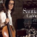 Сантиаго Каньон - музыкант