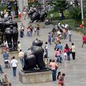 Plaza Botero1