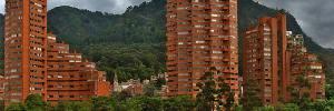 Las Torres del Parque