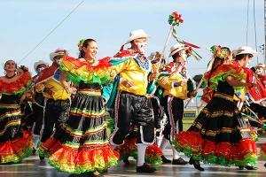 Barranquilla-Carnival