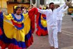 Музыкальные ритмы Колумбии