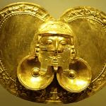 Музей золота в г.Богота