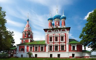 Church-of-Dmitry-on-Blood-Uglich-Russia