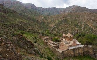 Church-of-Saint-Stephanos-Iran