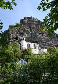 Felsenkirche-Germany