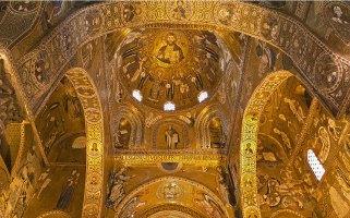 Palatine-chapel-Sicily