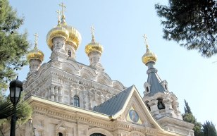 Russian-Orthodox-Church-of-Mary-Magdalene-Jerusalem