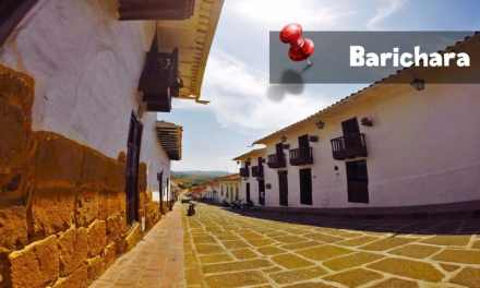 Barichara : le plus beau village de Colombie ?