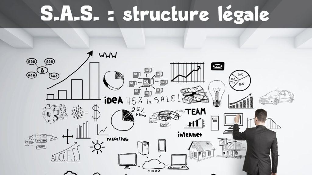 S.A.S. – Structure légale : introduction