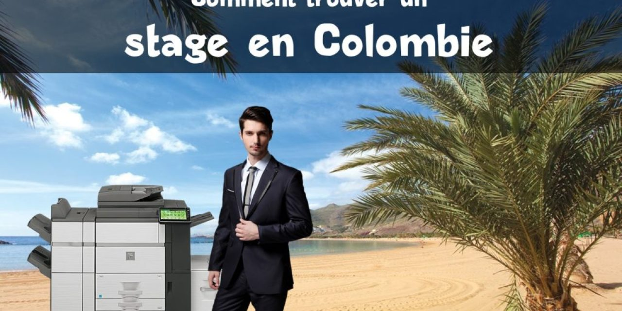 Trouver un stage en Colombie