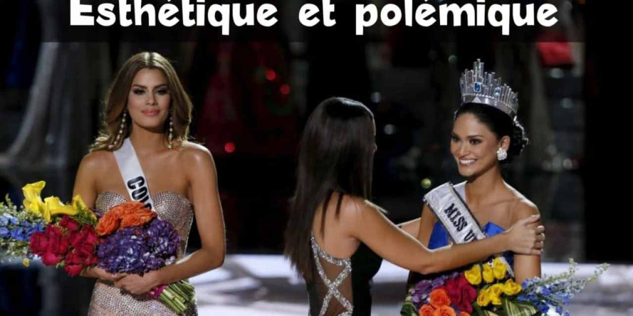 Miss Colombie: drame national impardonnable