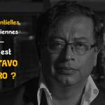 Qui est Gustavo Petro : élections 2018