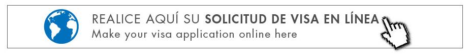 image bouton demande de Visa Colombie